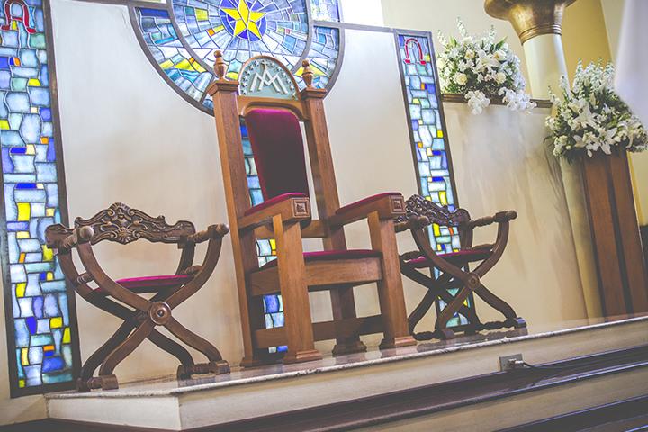 Horários de Missa e Confissão