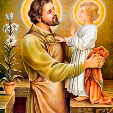 Oração a São José