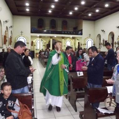Quinto Dia Missa da Família