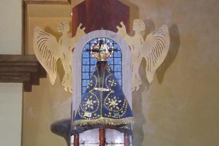 Quarto Dia da Novena em Louvor a Nossa Senhora Aparecida