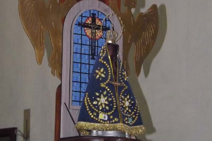 Oitavo  Dia da Novena em Louvor a Nossa Senhora Aparecida