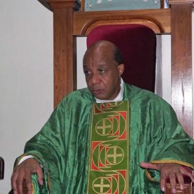 Aniversário de 36 Anos de Ordenação do Pe. Sebastião