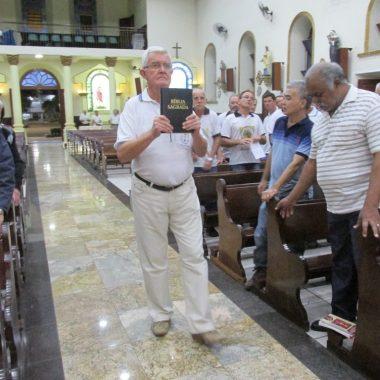 Missa de Aniversário do Terço dos Homens – 11/06/2018