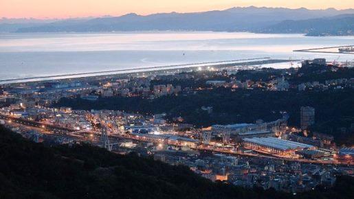 Tragédia de Gênova: a cidade agradece Francisco pelas palavras no Angelus