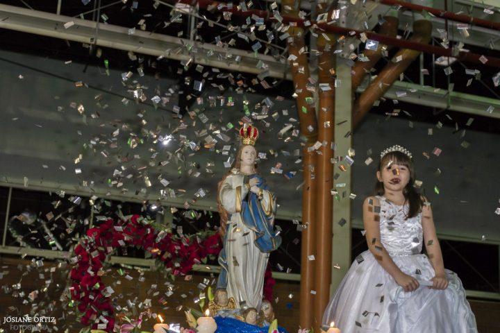 Festa da Padroeira 08/12/2018