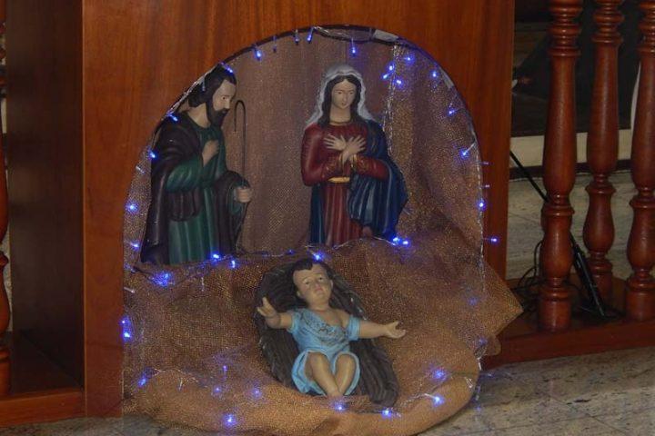 Missa de Natal 2018