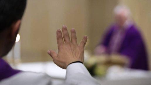 Papa Francisco: preparar-se para o Natal com a coragem da fé