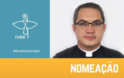 Papa Francisco nomeia bispo para a vacante diocese de Viana, no Maranhão
