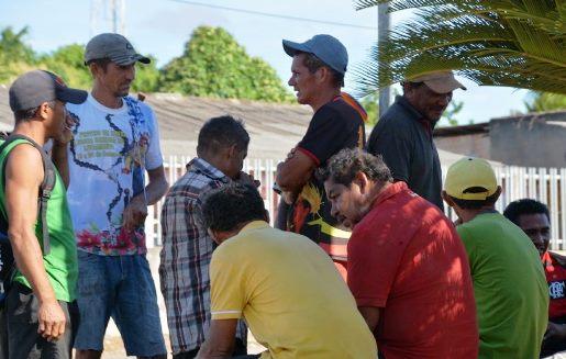 Igreja no Brasil na acolhida aos migrantes venezuelanos