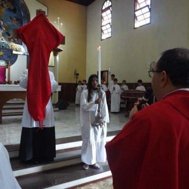 Adoração da Cruz