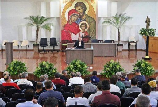 Diáconos Permanentes elegem nova presidência em sua XI Assembleia Geral em Goiânia (GO)