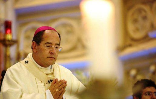 """""""Sem a via da misericórdia tudo se enfraquece"""", afirma arcebispo de Belo Horizonte"""