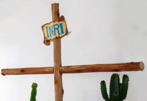 """Dom Gil: """"homem atual precisa olhar para Cristo, cuja mensagem principal é o amor"""""""