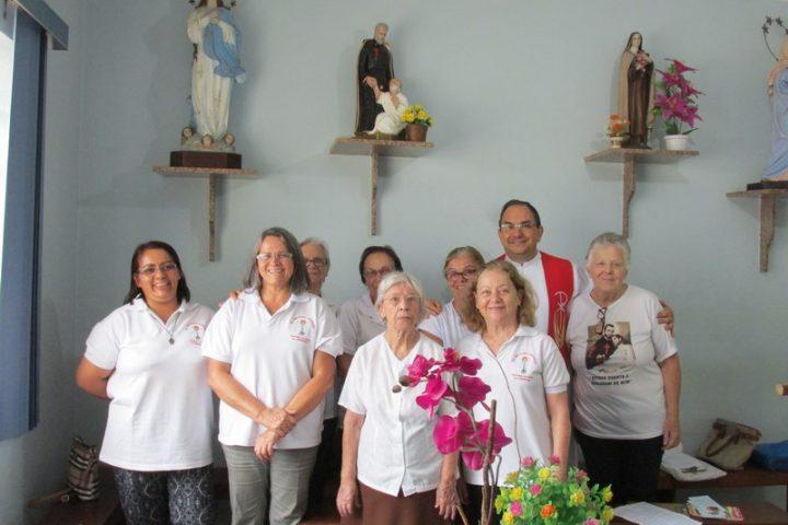 Missa na Santa Casa 14/05/2019