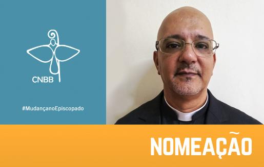 Papa Francisco nomeia bispo para a diocese de Janaúba (MG)