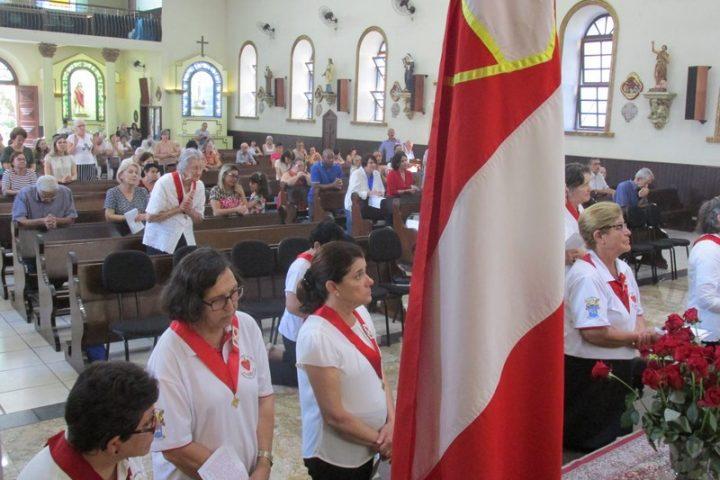 Festa do Sagrado Coração de Jesus 28/06/19 15h