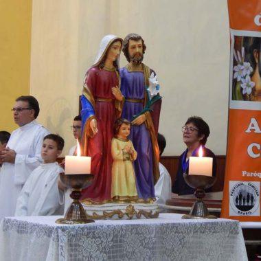 3 Dia da Missa Família 13/08/2019