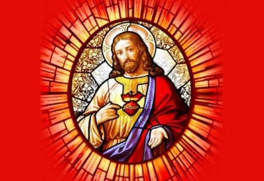 Sagrado Coração de Jesus 2020