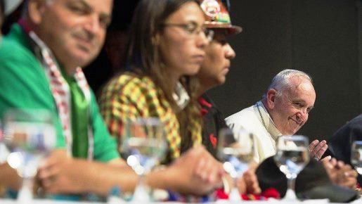 Globalização da esperança: 5 anos atrás, o encontro do Papa com os Movimentos Populares