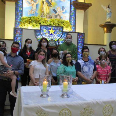 Missa do Dia dos Catequistas 30/08/2020