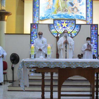 Missa de Nossa Senhora de La Sallete 19/09/2020 – 9h