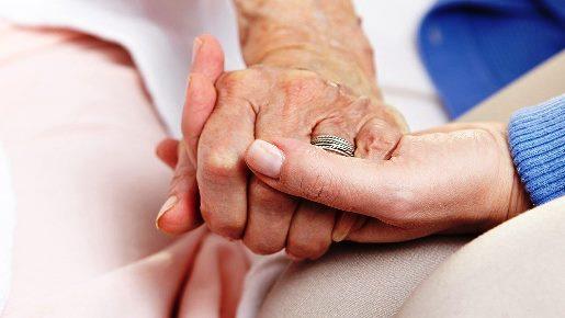 O Papa: boas relações ajudam os doentes ao longo do tratamento