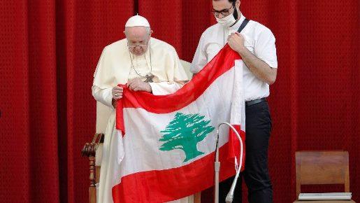 Papa: sexta-feira, Dia mundial de oração e jejum pelo Líbano