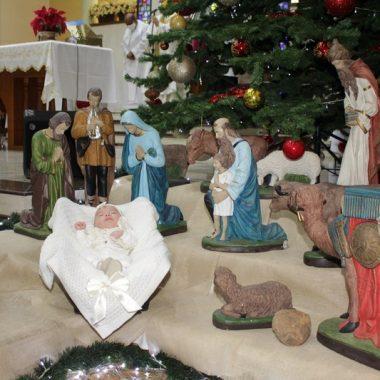Missa de Natal 24/12/20