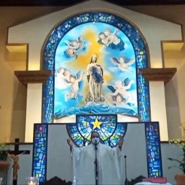 Missa Terça Feira da Segunda Semana da Páscoa
