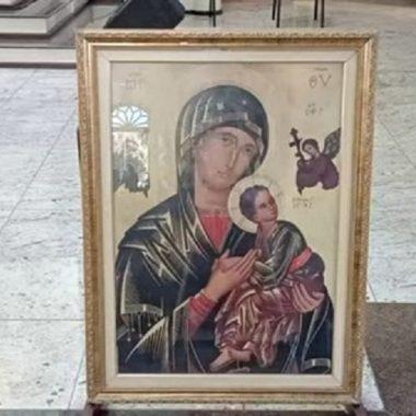 Missa em louvor ao Beato Donizetti e Novena de Nossa Senhora do Perpétuo Socorro