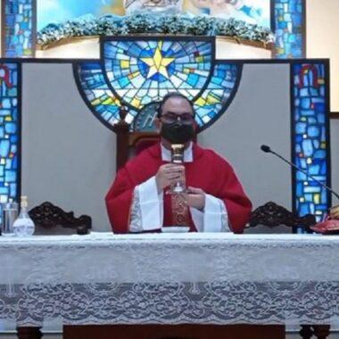 Quinta Feira de Adoração – Missa na Memória de São Cornélio e São Cipriano